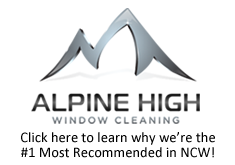 Alpine High Window Cleaning